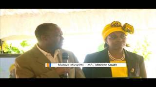 Remembering Bertha Ngondu  Githendu