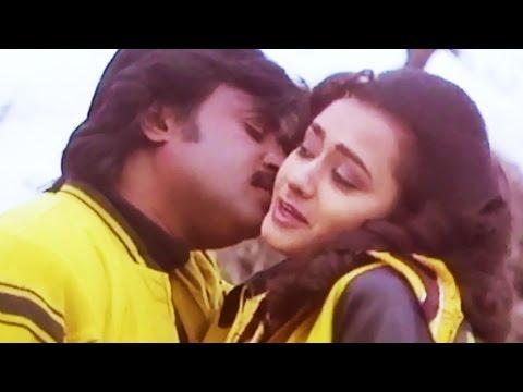 Va Va Va Kanna Va | Rajinikanth, Amala | Velaikaran (1987) | Tamil Romantic Song