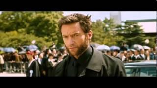 The Wolverine 2013 Trailer hot