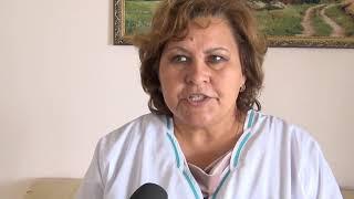Молодые специалисты областной больницы №14 села Казанского