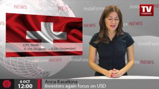 Investors again focus on USD