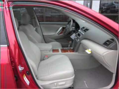 2011 Toyota Camry   Battle Creek MI