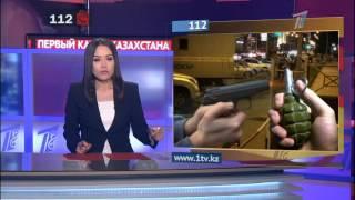 видео Массовая драка в «Абу-Даби Плаза»: хронология событий