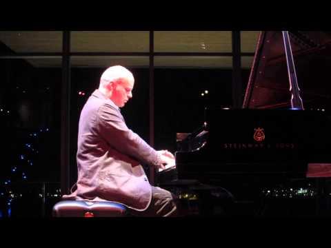 John Medeski - solo at the Boston ICA (video #3)