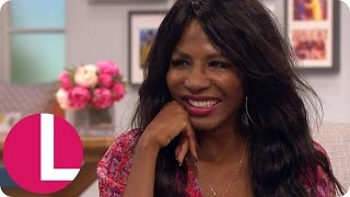 Sinitta Would Love To Be On The X Factor Judging Panel  Lorraine