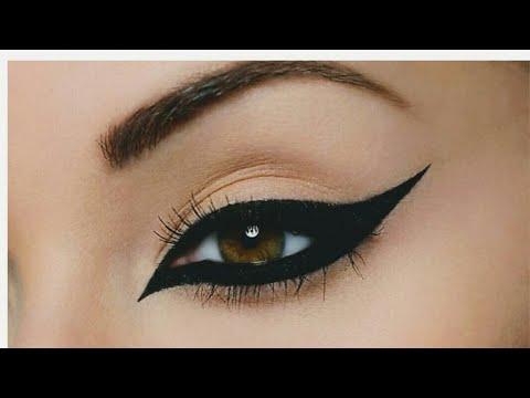Music flower gel eyeliner and kajal | gel eyeliner | music flower | eyeliner affordable