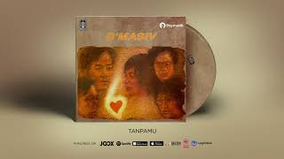 D'MASIV - Tanpamu (Official Audio)