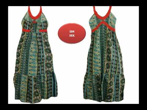 Summer Dresses online shop-BSV