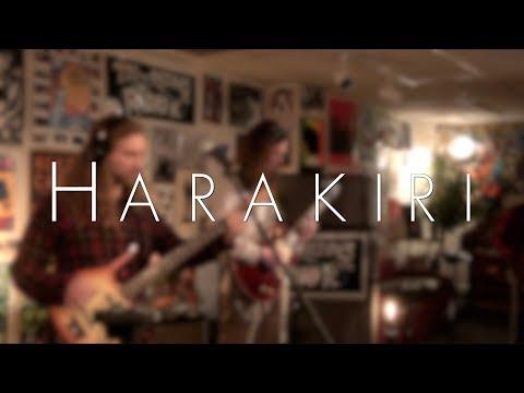 Harakiri -
