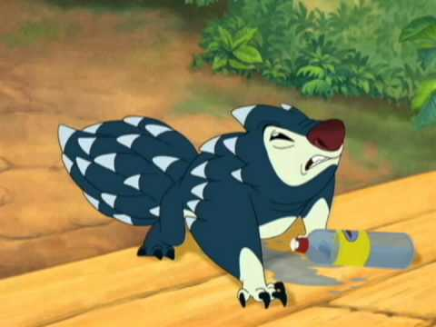 Lilo And Stitch The Series Experiments Youtube