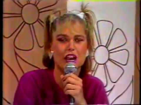 Clube da Criança - Xuxa - Ano 1984