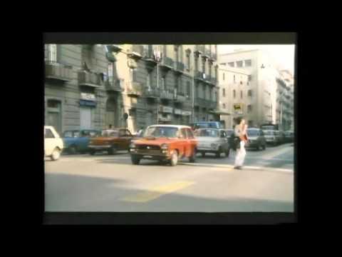 """Salerno. Video - """"La città possibile"""" 1983"""