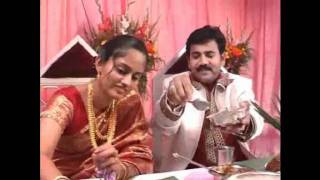 MalayalamWeddingSong kerala wedding album Ponveene.. Thalavattam Song