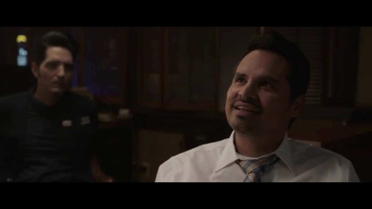 Download ANT MAN AND THE WASP (2018) | Luis Storytelling - Truth Serum Scene