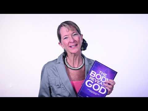 The Body Reveals God - Katrina Zeno - Paperback