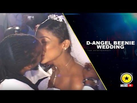 Biggest Dancehall Wedding Ever