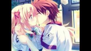 Repeat youtube video Nightcore - Just Cant let her go