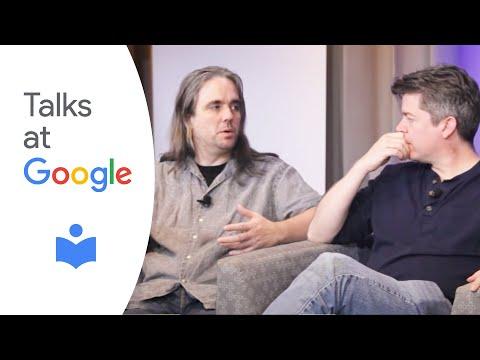 "James S.A.Corey: ""The Expanse""   Talks at Google"