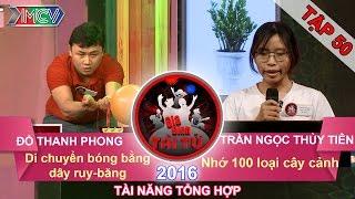 di chuyen bong bang day ruy bang  nho 100 loai cay canh  gia dinh tai tu  tap 50  28082016