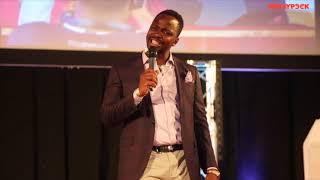 Akpos live @funnybone untamed
