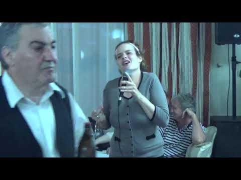Dijana Stankovic - Svanula je zora rana, hotel Bristol