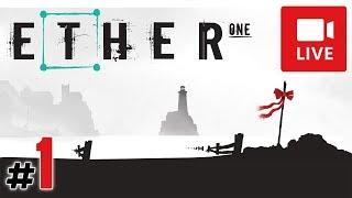 """[Archiwum] Live - ETHER ONE (1) - [1/3] - """"Podróż do umysłu Jean"""""""