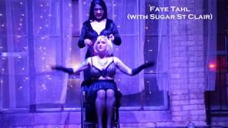 FAYE TAHL