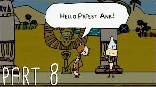 Doki-Doki Universe - Priest Ank - Part 8