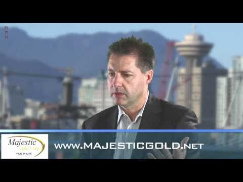 Industry Watch: Al talks about Majestic Gold's China Gold Projects