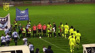 VIDEO: N2. Le résumé de Trelissac - FCN (1-1)