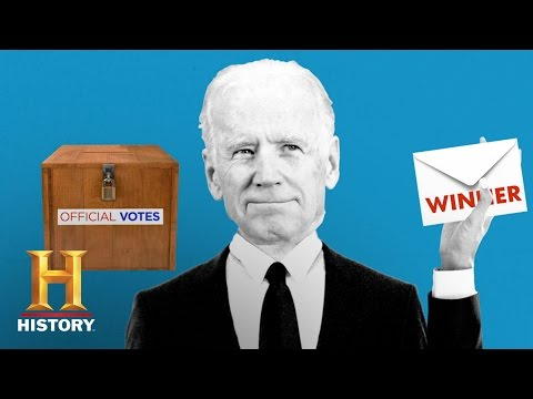 America 101: What is the Role of the Vice President? | History