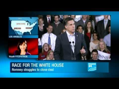 Rick Santorum wins key Republican primaries