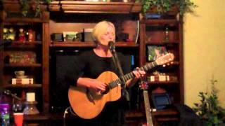Celeste Krenz House Concert 2014 - I Love The Rain