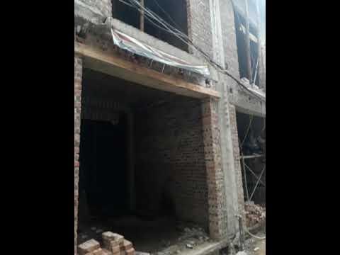 Nhà liền kề thổ cư giá rẻ tại tổ 13 Yên Nghĩa Hà Đông – 0912800169