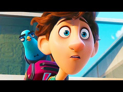Download SPIES IN DISGUISE Promo