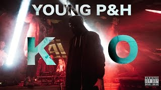 Young P&H - K.O. (prod. SK1ttlessBeats) AUDIO