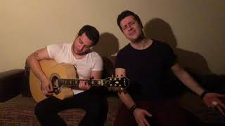 Simge / Ben Bazen Cover - AF The Band Video