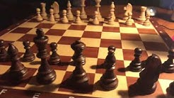 Schach Grundstellung und Figuren Schach spielen lernen Schach Regeln Korrekte Anleitung