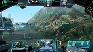 Mechwarrior Online MWO Hellbringer ERPPC build