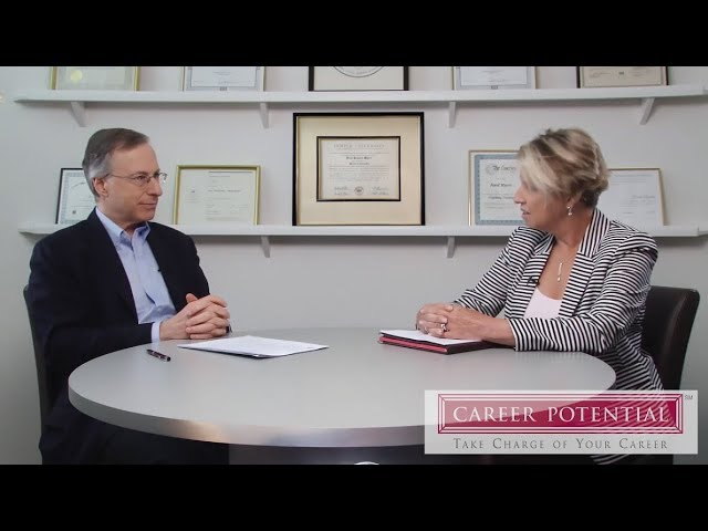 Perpetual Career Management Part 2 – Career Coach Ford R. Myers – Career Potential, LLC