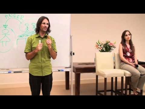 20091129 Spirit Relationships - Q&A From People In Buderim P2