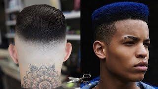 os novos modelos de cortes de cabelo masculino de 2020: cabelos de homem 2020