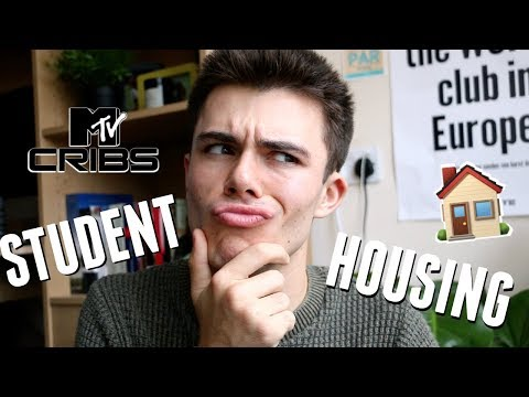 HOW TO FIND A STUDENT HOUSE (Rent, Housemates, Landlords, And Bills At University) | Jack Edwards