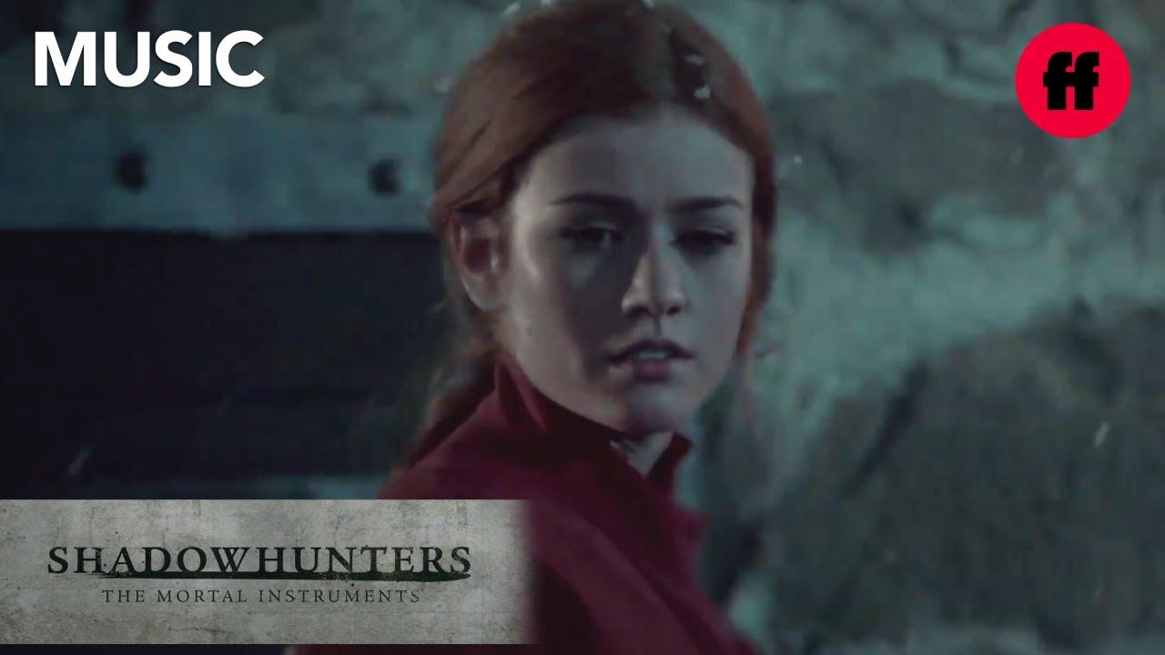 """Download Shadowhunters   Season 3, Episode 9 Music: Unions - """"Bury""""   Freeform"""