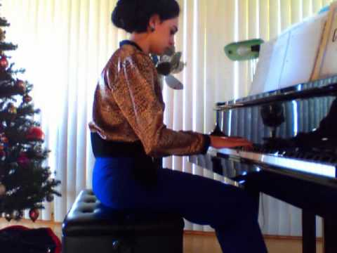 Only This Moment Royksopp Piano Cover