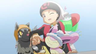 """Download The Special Chronicle - Pokémon Special """"AMV"""""""