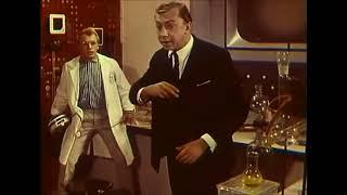 Формула радуги (1966). Отрывок.