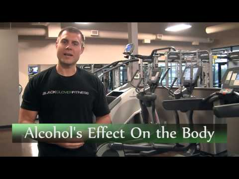Omaha Fitness: How Does Alcohol Really Affect You?