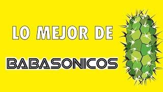 Lo mejor de Babasonicos (AUDIO) YouTube Videos