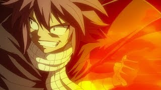I'M ALL FIRED UP NOW! (Fairy Tail Reborn Roblox Game)